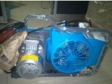 移动式呼吸空气充气泵BAUER JUNIOR II