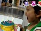 幼儿4D绘画