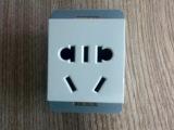 小区电动车刷卡充电插座 专用五孔插座