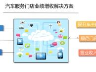 深圳惠车邦汽车维修美容软件 汽车后市场权威领航者