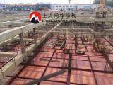 上海闽峰建筑模板建筑木方定制丨建筑板材批发市场