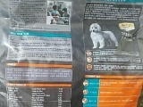 冠能幼犬成长配方专用狗粮3kg