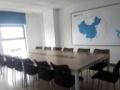 95成新成套办公家具,员工位,老板桌椅,沙发等