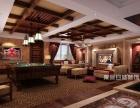 室内装修风格,美式风格的情调