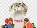 yoba酸奶冰淇淋加盟总部