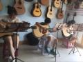 西安新城区太华路胡家庙吉他培训班 飞音吉他教室