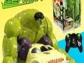 绿巨人 绿巨人加盟招商