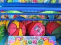 嘟嘟篮球机儿童乐园游艺机 大型室内室外儿童乐园游艺机