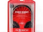 硕美科/声丽 ST-401 电脑耳麦 耳机头戴式 音乐耳机