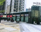 碧桂园 领寓 一手街商业街铺 总价150万/套 起 餐饮铺凤凰名