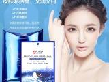 韩国正品SNP药妆燕窝面膜水库补水保湿面膜银色钻石面膜 美白祛斑