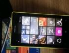 诺基亚lumia525,WP8.1系统,割肉处理