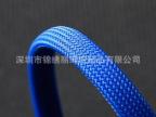供应伸缩软管|伸缩网管|尼龙伸缩护套|聚酯丝线编织管