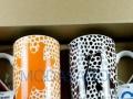 陶瓷咖啡杯定制特价9元包邮咖啡杯酒店瓷杯定制批发
