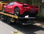杭州汽车救援道路救援 杭州拖车电话 换胎 补胎 搭电 送油