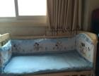 婴儿床,长1米