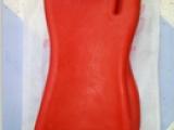 耐高温橡胶绝缘手套12kv质优价廉厂家直销可定制