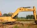 三一 SY235C9 挖掘机         (急售个人挖掘机)