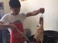广州美味【广式烧腊】技术 脆皮烧鸭 蜜汁叉烧培训