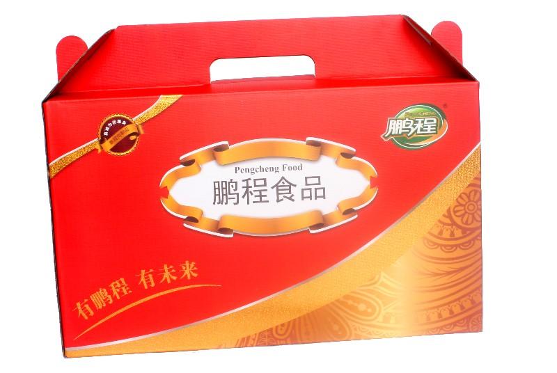 鹏程食品熟食礼盒免费送样品先尝后买货到付款