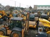乌鲁木齐二手26吨振动压路机,二手5吨双钢轮压路机500多台