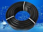厂家专业承接 pe灌溉塑料水管 优质pe民用自来水管