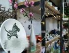 盈利中陶艺店整体转让