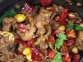干锅煎肉饭加盟 特色小吃 投资金额 1万元以下
