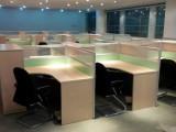 定制合肥办公桌 开公司必备经济工位隔断桌 电脑桌