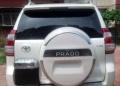 丰田普拉多(进口)2014款 2.7 自动 豪华版-精品车况 无
