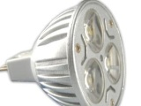 MR16 LED射灯光源 12V LED