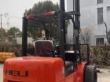 個人低價轉讓二手3噸4噸5噸6噸叉車