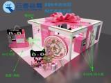广州云鹿展览公司 展台搭建公司 设计搭建公司 云鹿国际会展