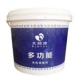 深圳大荷漆 水性漆 环保乳胶漆 多功能净味墙面漆