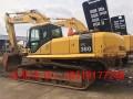 小松360-7挖掘机现货出售,价格便宜,免费试车