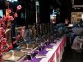 惠州楼盘暖场茶歇、烧烤、烤全羊、鳄鱼宴、自助餐配送
