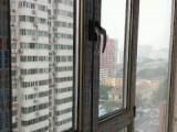 健德門維修斷橋鋁窗戶換玻璃換紗窗各種五金件打膠