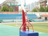 上海移動式籃球架