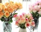 花田玫瑰花鲜花云南直发水养新颖零售一扎鲜切花插花空运家用花束