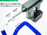 水电工锂电穿线拉线器