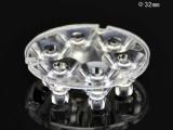 LED透镜|LED光学透镜|光学设计|模具制造|注塑模具
