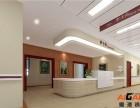 重庆专科医院设计 综合医院设计 医疗门诊设计 医院装修装饰