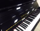 南阳市雅马哈钢琴培训卡瓦依钢琴回收珠江恺撒堡钢琴