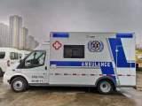 河源救护车出租费用 正规120救护车出租