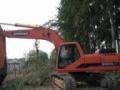 斗山 DH300LC-7 挖掘机         (手续齐全,欢