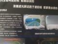 电子防眩目遮阳板