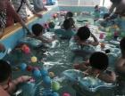 月儿湾婴幼儿游泳会所