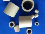 厂家供应陶瓷填料 优质传质设备填料 陶瓷拉西环