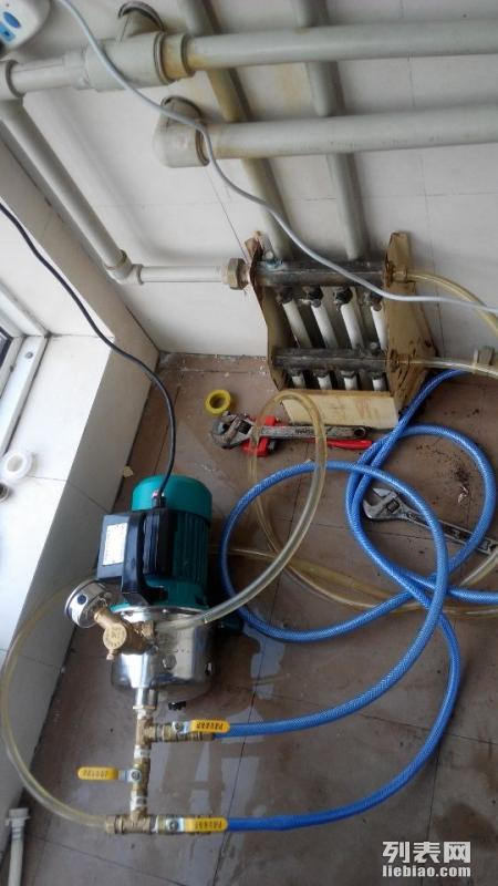 衡水地暖清洗 地暖疏通 清洗地暖不热 热水交换器 清洗暖气片