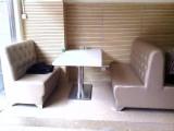 修沙发餐椅塌陷加固 卡座会议椅老板椅翻新换面
